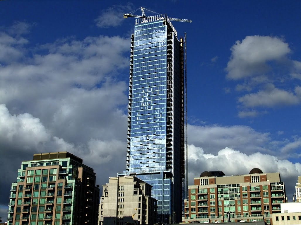 5 New Yorkville Toronto Condominium Projects Ready For Occupancy In 2012