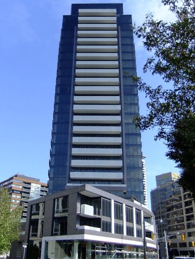 88 Davenport Rd Florian Condominiums Yorkville Annex Toronto Condominiums Victoria Boscariol Chestnut Park Real Estate