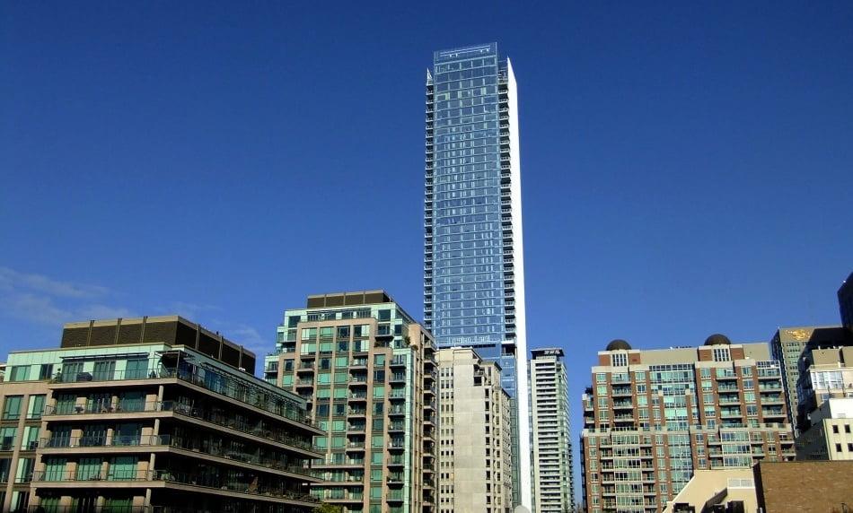 Yorkville Toronto Condo Market Recap Report