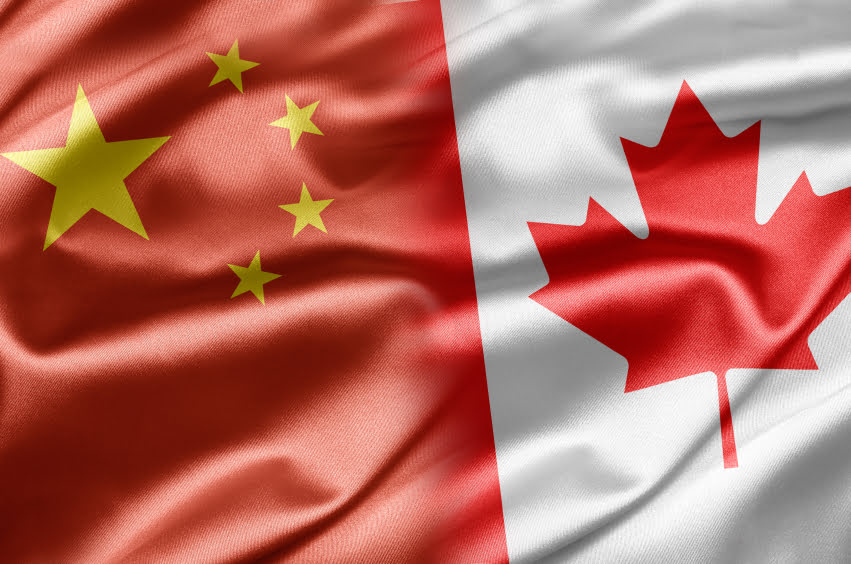 Toronto & Canada Poised For Tidal Wave Of Wealthy Chinese Buyers Of Luxury Real Estate