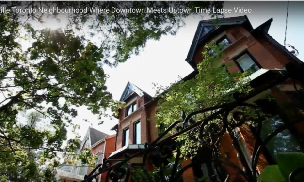 Moving To Yorkville?  The Toronto Neighbourhood Where Uptown Meets Downtown Luxury Condos & Houses Real Estate Prices