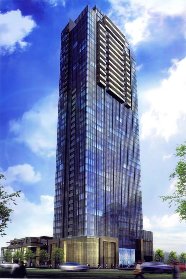 Cumberland Condos New 40 Storey Tower Launches In Yorkville. Suites Now Available For Sale