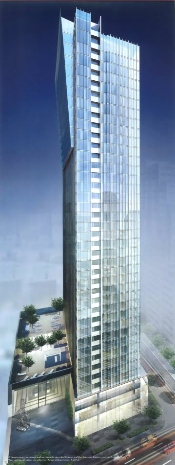 The Cumberland Condos At Yorkville Plaza Toronto 21 Avenue Rd Victoria Boscariol Chestnut Park Real Estate