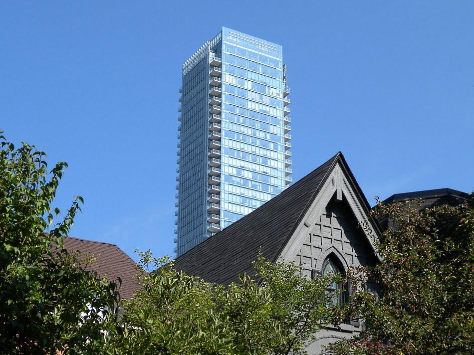 Yorkville Toronto Condos 2014 Sales Forecast & 2013 Market Recap Report
