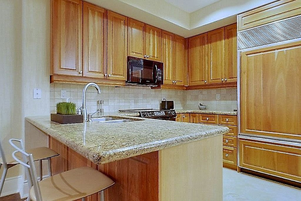 10 Bellair St Apartment 304 Kitchen Yorkville Toronto Condos Victoria Boscariol Chestnut Park Real Estate