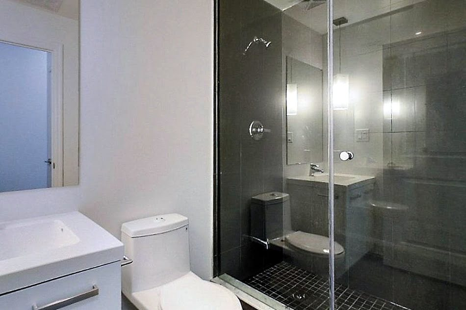 11. Toronto Condos For Sale L Tower Unit 3907 2nd Bathroom Victoria Boscariol Chestnut Park Real Estate
