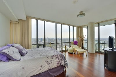 33 Mill St Unit 3002 2nd Master Bedroom Toronto Condos For Sale Victoria Boscariol Chestnut Park Real Estate r