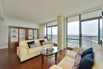 33 Mill St Unit 3002 Gooderham & Warts Toronto Condos For Sale Living Room Victoria Boscariol Chestnut Park Real Estate r