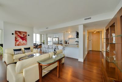 Living Room 33 Mill St Condos Unit 3002 Toronto Victoria Boscariol Chestnut Park Real Estate r