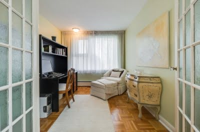 1901 Bayview Ave Suite 109 2nd Bedroom Victoria Boscariol Chestnut Park Real Estate r