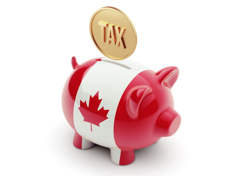 The Quick & Easy Guide To Canadian Taxes For Foreign Buyers Purchasing Real Estate In Toronto