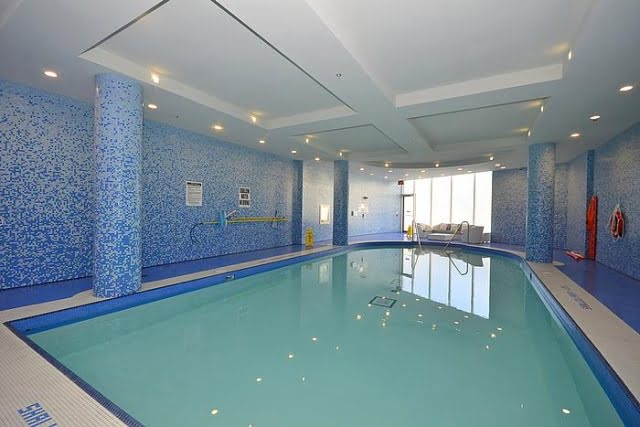 The Florian Condos Yorkville 88 Davenport Rd Toronto Indoor Pool Victoria Boscariol Chestnut Park Real Estate