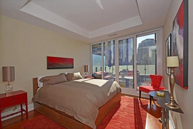 Yorkville luxury 2 bedroom condo with fabulous terrace yorkvillecondoblog for 2 bedroom condo for sale toronto