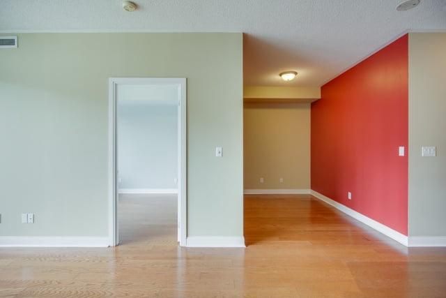 18 Yorkville Ave Suite 606 Den Bedroom Toronto Condos Victoria Boscariol Chestnut Park Real Estate r