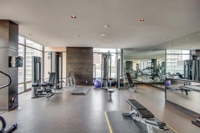 18 Yorkville Ave Toronto Condos Gym Victoria Boscariol Chestnut Park Real Estate r