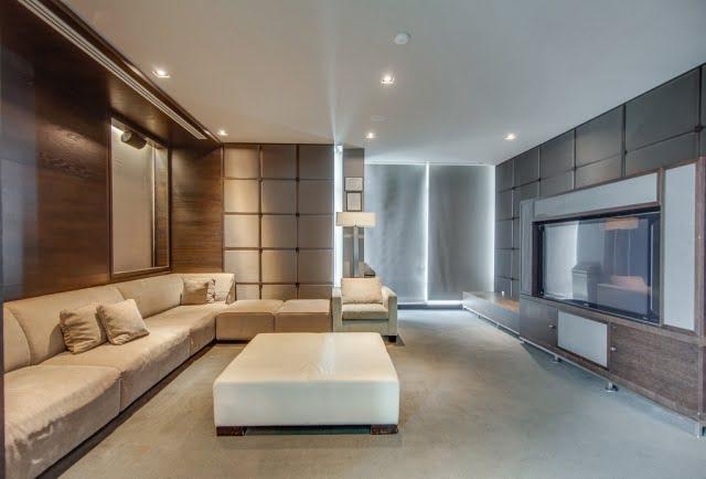 18 Yorkville Ave Toronto Condos Media Room Victoria Boscariol Chestnut Park Real Estate r