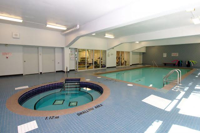 21 Dale Ave Rosedale Toronto Co-op Apartments Indoor Pool & Hot tub Victoria Boscariol Chestnut Park Real Estate r
