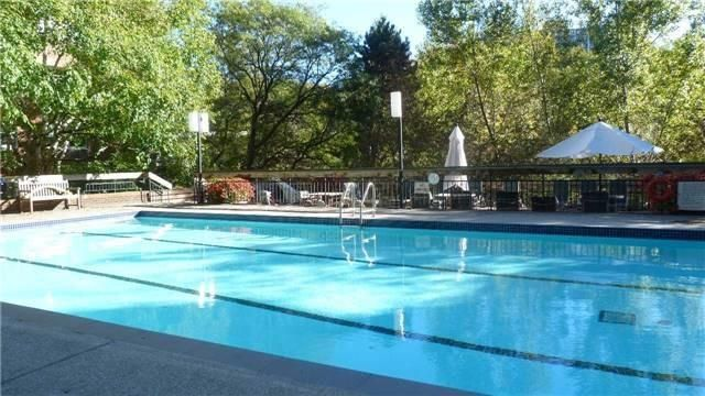 21 Dale Ave Rosedale Toronto Co-ops Apartments Outdoor Pool Victoria Boscariol Chestnut Park Real Estate