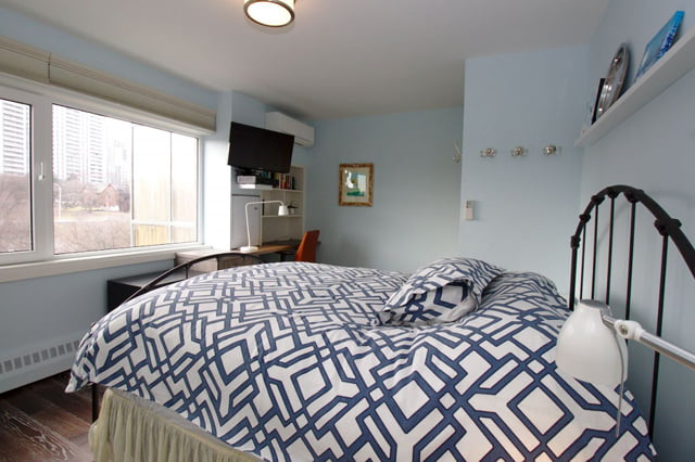 21 Dale Ave Suite 844 Rosedale Coop Apartments For Sale Bedroom Victoria Boscariol Chestnut Park Real Estate r