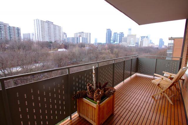 Toronto Luxury Co-op Apartments For Sale 21 Dale Ave Rosedale Balcony Terraces Victoria Boscariol Chestnut Park Real Estate r
