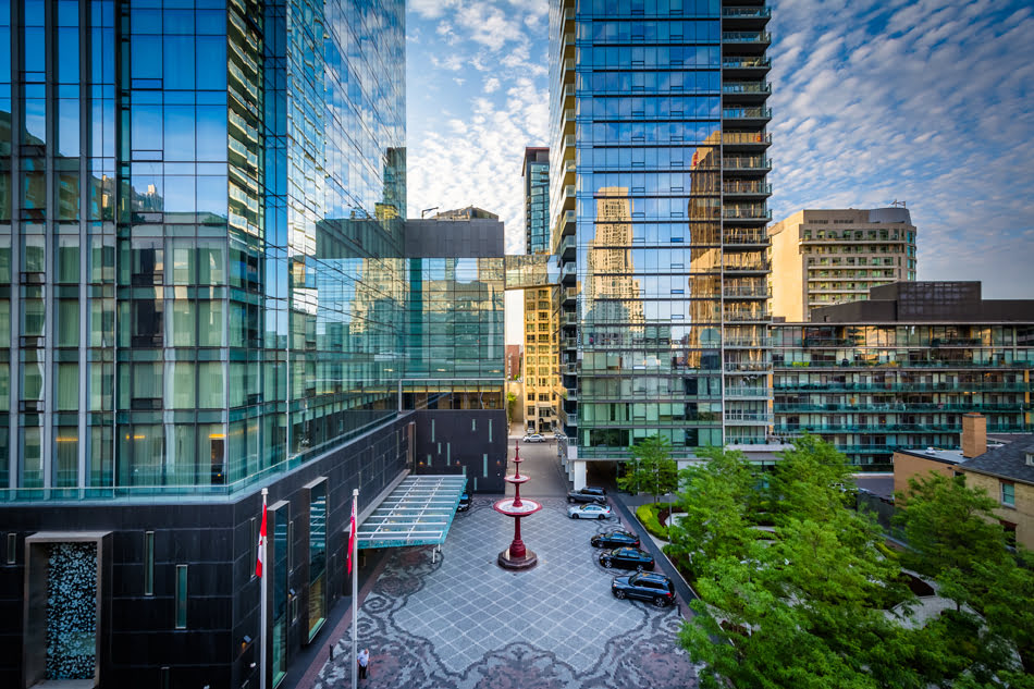 New Or Resale? Buying Opportunities In Yorkville's Condo Market
