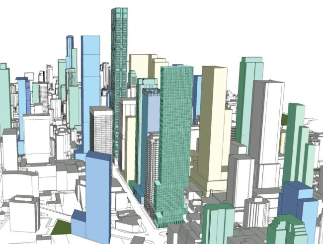 Yorkville Toronto Condos Planned & Proposed Victoria Boscariol Chestnut Park Real Estate