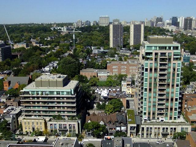 80 Yorkville & 100 Yorkville Ave Annex Toronto Condominiums Victoria Boscariol Chestnut Park Real Estate r