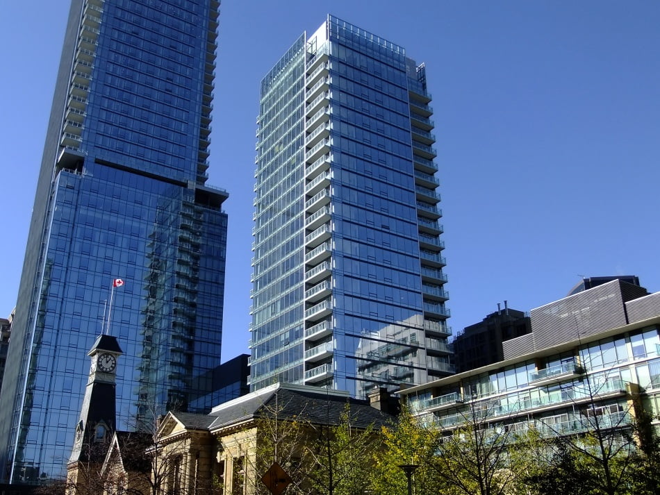 Four Seasons Private Residences 55 Scollard St East Tower Yorkville Toronto Condos Victoria Boscariol Chestnut Park Real Estate