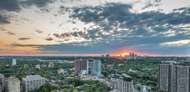 Downtown Toronto Luxury Penthouse 88 Davenport Rd Yorkville West View Victoria Boscariol Chestnut Park Real Estate