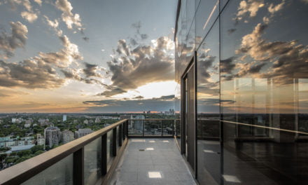 FOR SALE 4 Bedroom Yorkville Luxury Penthouse Atop Of The Florian Condo 88 Davenport Rd Toronto