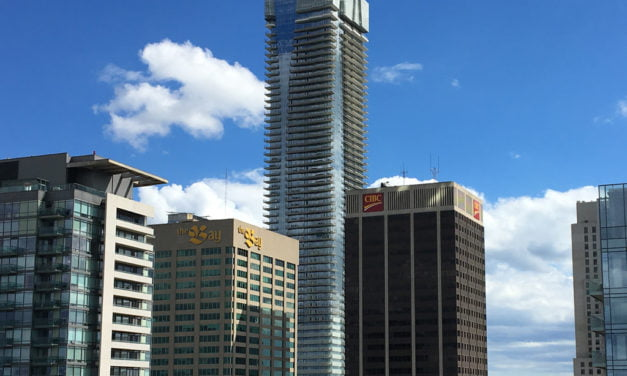 Simply Put Higher Is Better –  Yorkville Luxury Landmark Condo FOR SALE At 1 Bloor St East