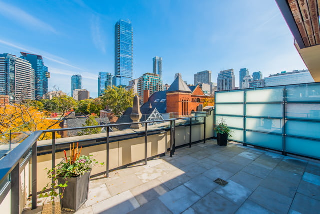 36 Hazelton Ave Suite 4A For Sale Terrace Yorkville Toronto Luxury Condos Victoria Boscariol Chestnut Park Real Estate
