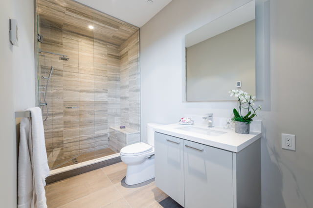 36 Hazelton Ave Suite 4A Second Bedroom Ensuite Bath Victoria Boscariol Chestnut Park Real Estate