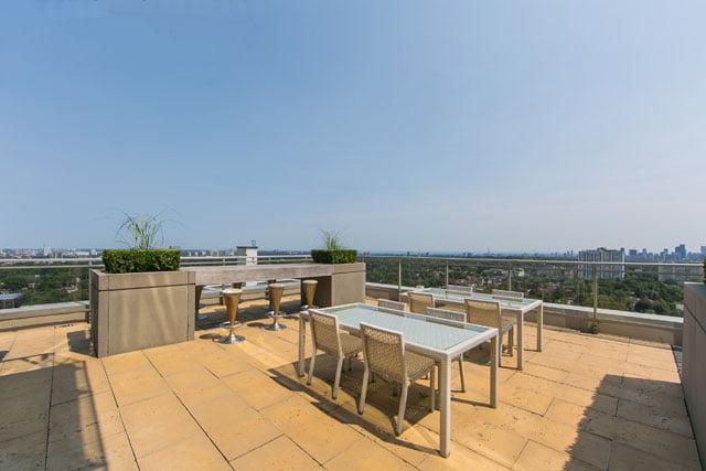 83 Redpath Ave Midtown Toronto Condos Yonge Eglinton Rooftop Terrace Victoria Boscariol Chestnut Park Real Estate