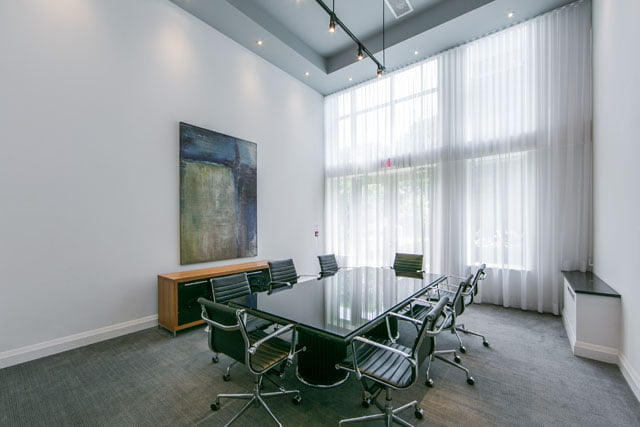 83 Redpath Ave Toronto Condos Midtown Mount Pleasant West Boardroom Victoria Boscariol Chestnut Park Real Estate