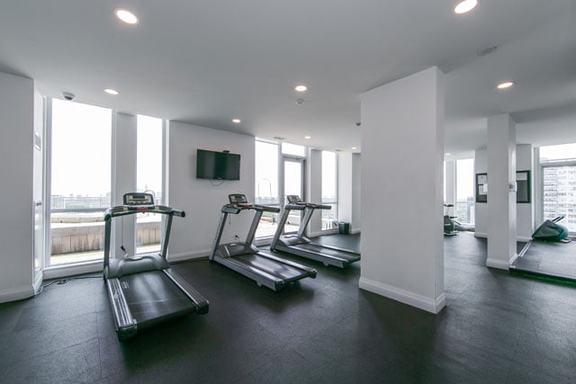 83 Redpath Ave Condos Toronto Rooftop Gym Victoria Boscariol Chestnut Park Real Estate