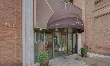 Just Listed FOR SALE Yorkville Luxury Condo 2 Bedroom Plus Family Room 2600 Square Feet $1.899M