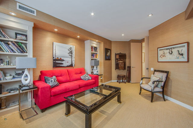 1132 Bay St Yorkville Toronto Condos Unit 1102 Library Victoria Boscariol Chestnut Park Real Estate