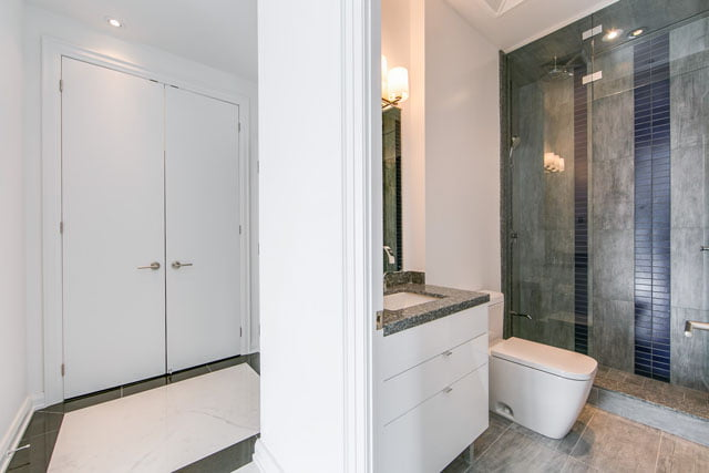 155 Yorkville Ave Lower Penthouse 3113 Second Bath Toronto Condos Victoria Boscariol Chestnut Park Real Estate