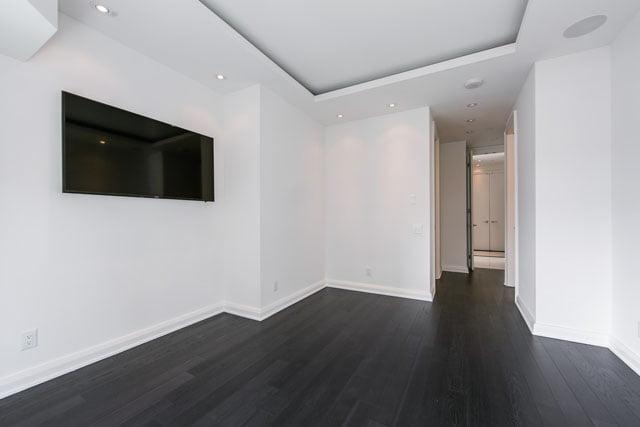 155 Yorkville Ave Master Bedroom Suite 3113 Master Bedroom Victoria Boscariol Chestnut Park Real Estate