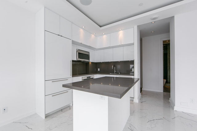 155 Yorkville Ave Toronto Condos Lower Penthouse 3113 Kitchen Victoria Boscariol Chestnut Park Real Estate