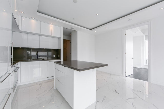 155 Yorkville Ave Toronto Condos Unit 3113 Lower Penthouse Kitchen Victoria Boscariol Chestnut Park Real Estate