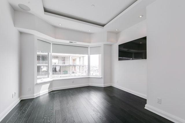 155 Yorkville Ave Unit 3113 Toronto Condos Master Bedroom Victoria Boscariol Chestnut Park Real Estate
