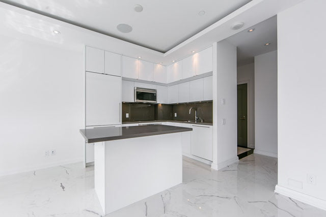 Kitchen 155 Yorkville Ave Lower Penthouse Unti 3113 Toronto Condos Victoria Boscariol Chestnut Park Real Estate