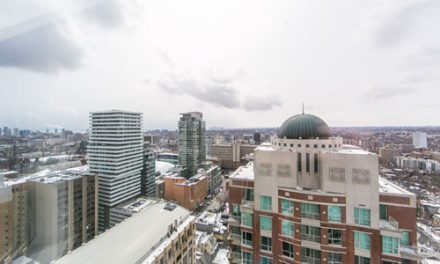 Yorkville Luxury 2 Bedroom Penthouse FOR LEASE Toronto