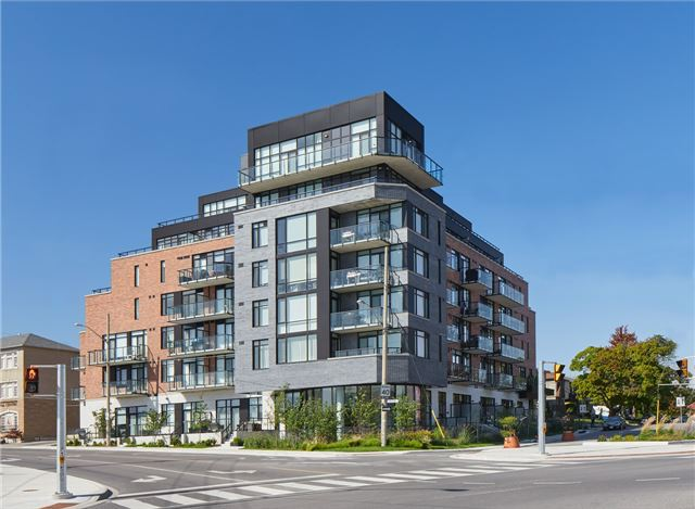 The Upper House Condos In Leaside 25 Malcolm Rd Toronto Victoria Boscariol Chestnut Park Real Estate